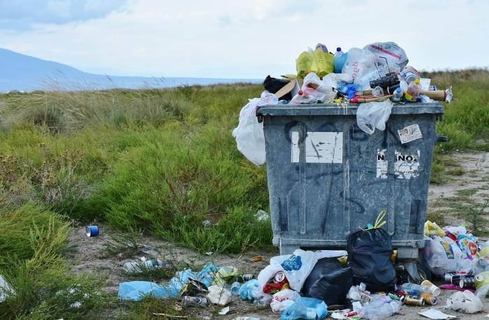 [해외SR] 유럽 비닐봉지 돈 받고 팔았더니 쓰레기감축 효과 톡톡 - SR타임스